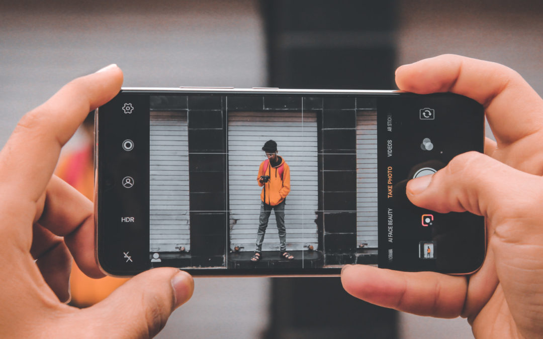 MOBILE VIDEO MADE EASY FOR BEGINNERS